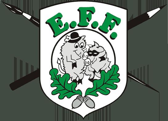 Logo des E.F.F.